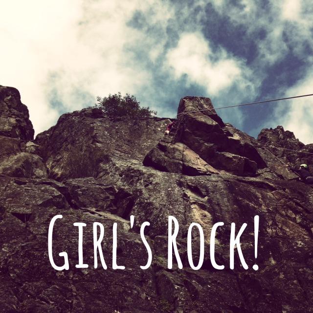 Girl's Rock!